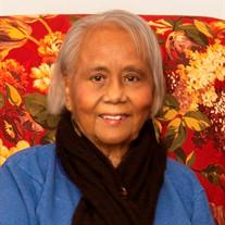 Lucia Leoncha Macasieb