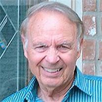Wade Jerome Dickey