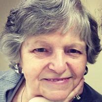 Dottie Brazzell