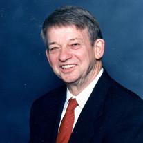 James (Jack) Hall, Jr.
