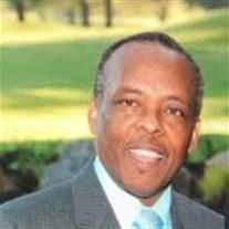 Rev. Dr. Carlson R. Cox Sr.
