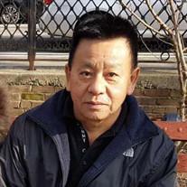 Hung Tong Quach