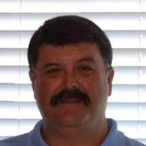 Mr. Gary Joseph Broussard