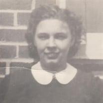 Gertrude Emily Spires