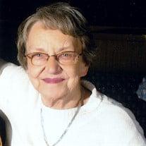 Donna C. Ward