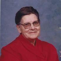 Hilda Dempsey