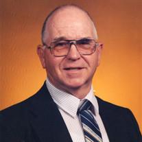 Mr. Paul Roscoe Heady