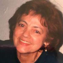 Marlene Arnedo