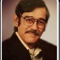 William (Bill) Martinez