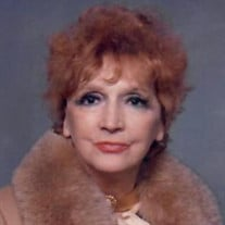 Golda  Louise  Huston