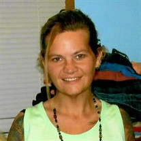 Melissa Applegate