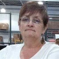 Dorothy Lynn Jones