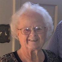 June Vickers
