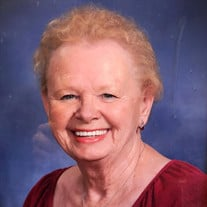 Carolyn Mae McClure