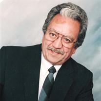 Daniel Joseph  Zaragoza