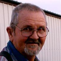 Kenneth Eugene Munson