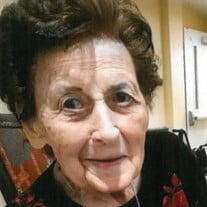 Rosemary Bernhardt