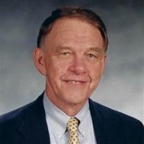 Thomas E. McAlister
