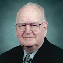 Warren Franklin