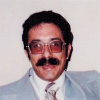 Dominick John Vettraino