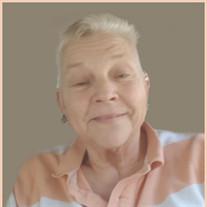 Ms. Patricia Ann Sova