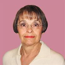 "Mrs. Lorraine ""Lorry"" Joyce Hilbert Misner"