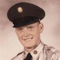 Gerald E. Tracy