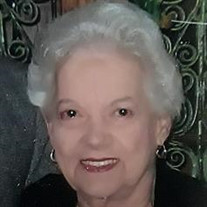 Gloria Mae Bartman