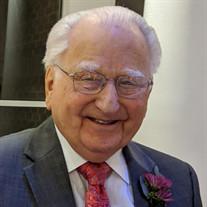 Charles Keith Mee