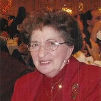 Josephine A. Chesser