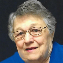 Helen Marie Berg
