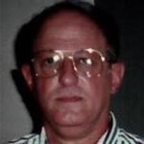 """Erwin A. Norton """"Ernie"""""""