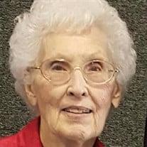 Lottie Clayton