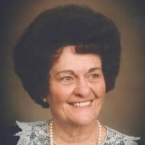 Evelyn Hancey Ellis