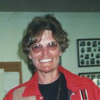 Patricia Ann Banister