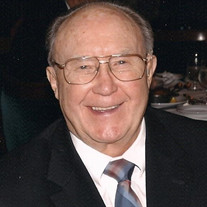 Milton Earl Moore