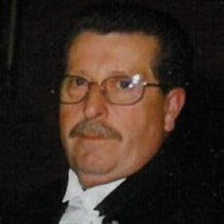 Jerry Wayne Severson