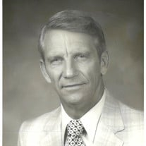 Ralph W. (Bill) Barlow Jr.