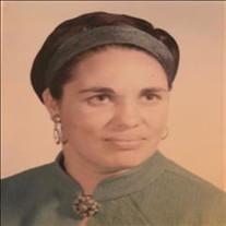 Kathleen Anita Banks