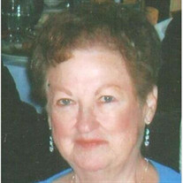 Doris C. Gronau