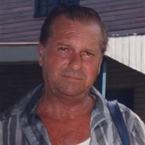 Roy Edward Darr, Sr.