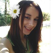 Miss Lacie Mechele Gautier