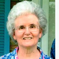 Doris  Elaine Griffin