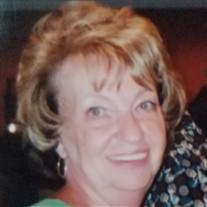 Helen Ann Hall