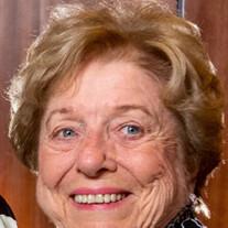 Shirley J. Weinberg