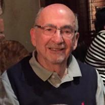 Dr. Bernard M. Kuhr
