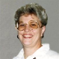 Barbara 'Barb' Rairigh