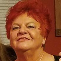 Linda Kay Froning
