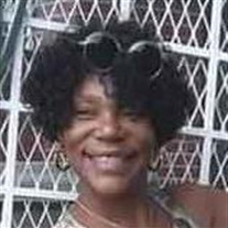 Mrs. Natausha Dawnice (Dupree) Jenkins