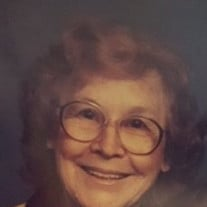 Ruth Monahan